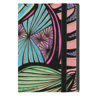 Lotus iPad Mini Case