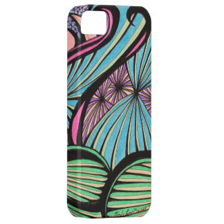 Lotus iPhone 5/5s Case