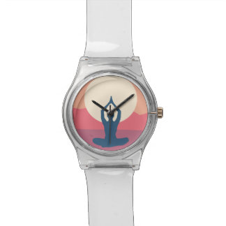 Lotus Love Watch