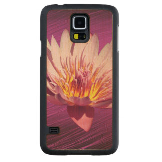 Lotus Maple Galaxy S5 Case