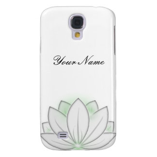 Lotus Mate Barely There Samsung Galaxy S4 Case