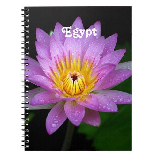 Lotus Note Book