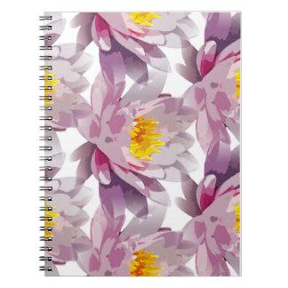 Lotus Notebook