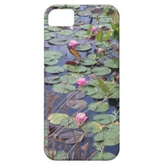 Lotus pad IPhone Take iPhone 5 Covers