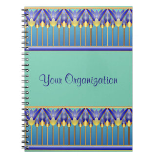 Lotus Palace Notebook