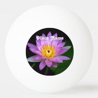 Lotus Ping Pong Ball