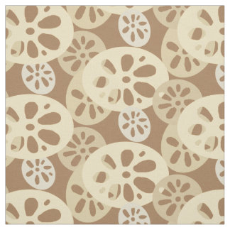 Lotus root chips fabric