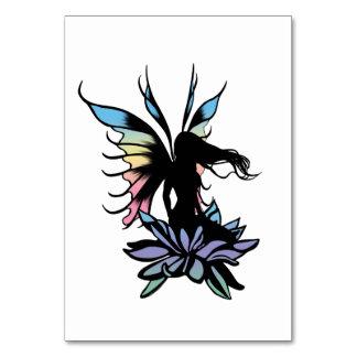 Lotus Shadow Fairy Card