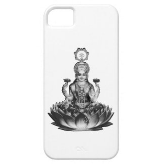 Lotus Song Barely There iPhone 5 Case