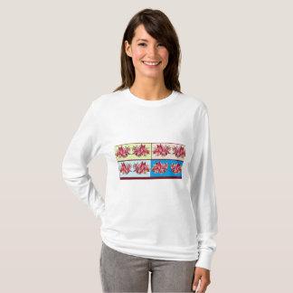 Lotus style T-Shirt