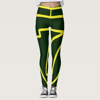 Lotus Super Seven Leggings