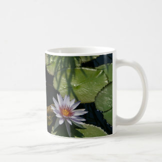 Lotus Waterlily Mug