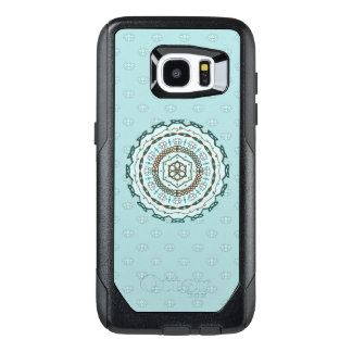 Lotus Weave Otterbox Phone Case