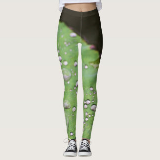 Lotus Zen Leggings