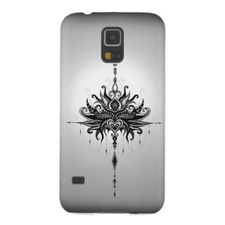 Lotusmandala Case For Galaxy S5