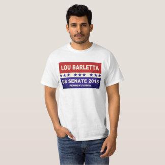 Lou Barletta US Senate 2018 Pennsylvania T-Shirt