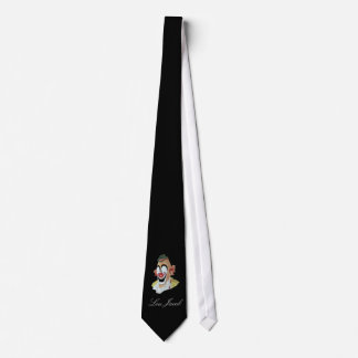 Lou Jacob Clown Necktie