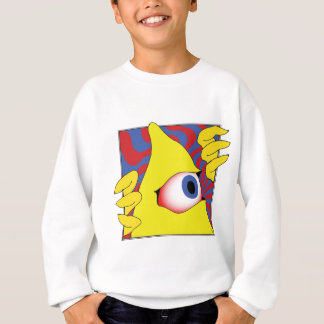 LOUD, IMAGES ONLY 17-20 SWEATSHIRT