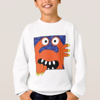 LOUD, IMAGES ONLY 5-8 SWEATSHIRT