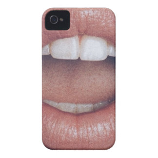 loud mouth Case-Mate iPhone 4 cases