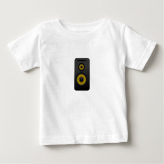 Loud Speaker Baby T-Shirt