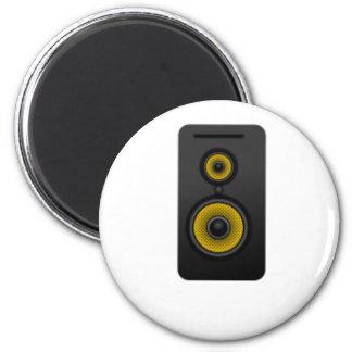 Loud Speaker Magnet