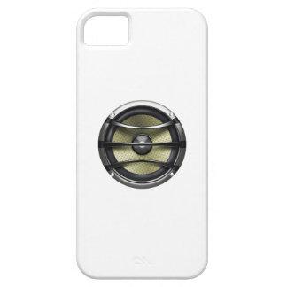 Loudspeaker iPhone 5 Cases