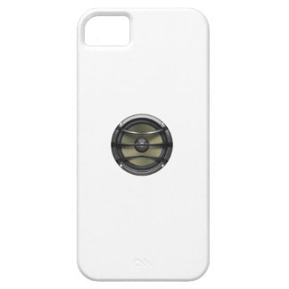 Loudspeaker iPhone 5 Cover