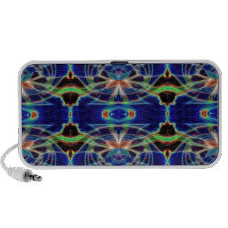 Loudspeaker `` ocean Vibrations´´ Travel Speaker