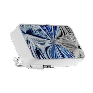 Loudspeaker `` polar Bow´´ iPod Speaker