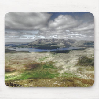 Lough Inagh Valley Mouse Pad