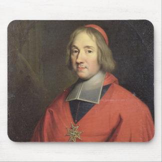 Louis-Antoine de Noailles  Archbishop of Paris Mouse Pad