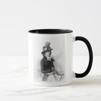 Louis Antoine de Saint-Just Mug