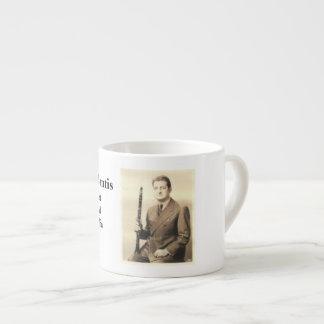 Louis DeSantis Collector Mug