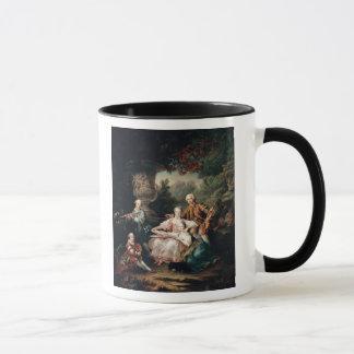 Louis du Bouchet  Marquis de Sourches Mug