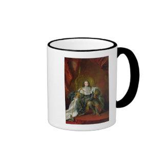 Louis XV  1723 Coffee Mugs