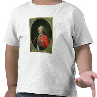Louis XVI  1786 T Shirts