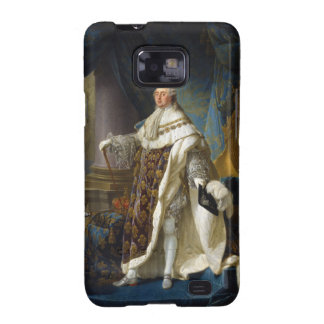 Louis XVI King of France and Navarre (1754-1793) Samsung Galaxy SII Cover