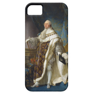 Louis XVI King of France and Navarre (1754-1793) iPhone 5 Cover