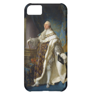 Louis XVI King of France and Navarre (1754-1793) iPhone 5C Case