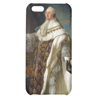 Louis XVI King of France and Navarre 1754-1793 iPhone 5C Covers