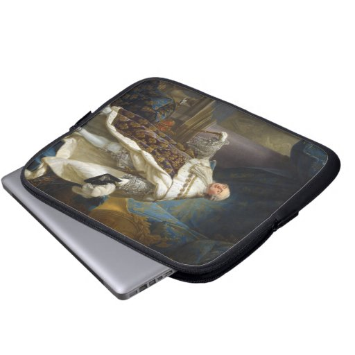 Louis XVI King of France and Navarre (1754-1793) Laptop Computer Sleeves