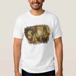 Louis XVI  King of France Tshirts