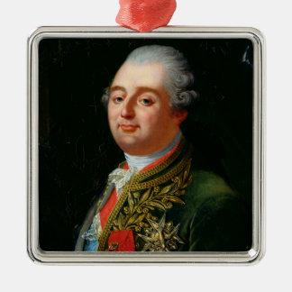 Louis XVI Metal Ornament