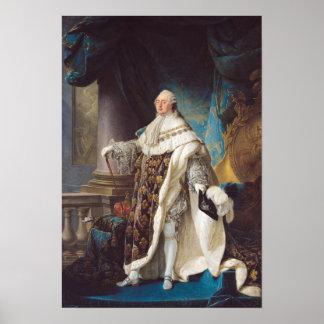 Louis XVI Posters