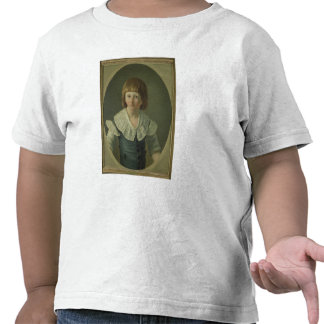 Louis XVII  aged 8, at the Temple, 1793 Shirt
