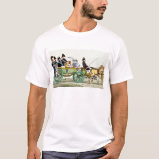 Louis XVIII  and his Family T-Shirt