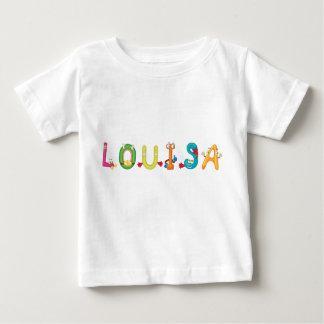 Louisa Baby T-Shirt