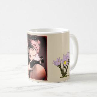 Louise Brooks Classic Mug