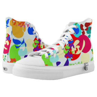 Louise High Tops